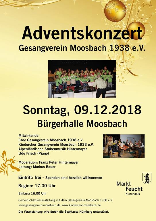 GV Moosbach Adventskonzert 1024 x 768